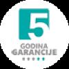 5 god. garancije na Hisense TV uređaje