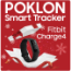 Poklon Fitbit Charge 4 Smart Tracker