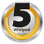 Whirlpool 5 godina garancije