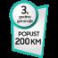Ušteda 200KM + 3 godine garancije