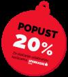 20% popusta Mastercard Shop&Fun i Revolving Sparkasse karticama