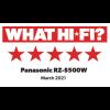 5 zvjezdica by What Hi-Fi