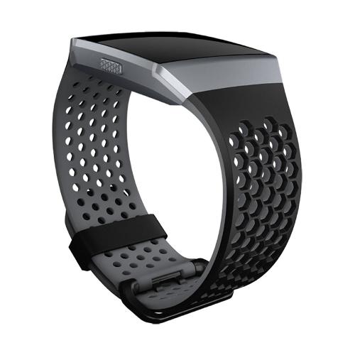 Narukvica Fitbit FB164SBBKL Ionic L
