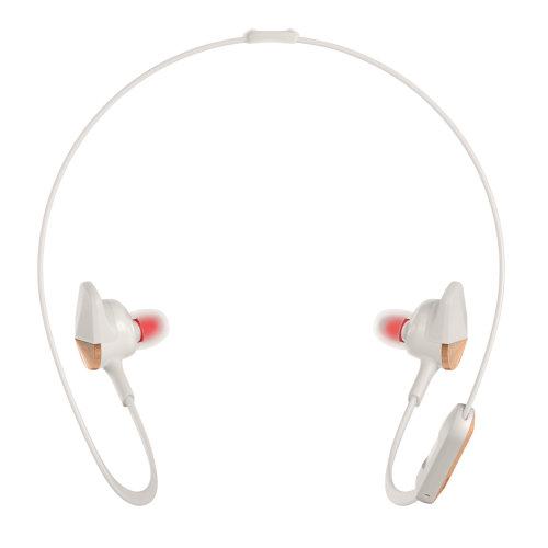 Slušalice Fitbit FB601GY Lunag Gray