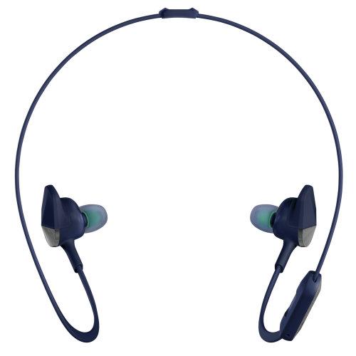 Slušalice Fitbit FB601BU Night Blue