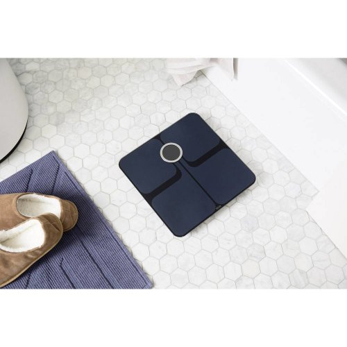 Osobna smart vaga Fitbit Aria 2 FB202BK Black