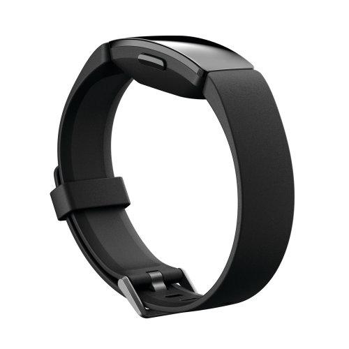 Tracker Fitbit Inspire HR FB413BKBK Black/Black