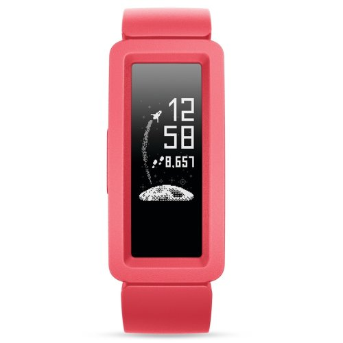 Tracker Fitbit Ace 2 FB414BKPK Kids 6+