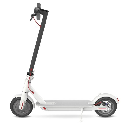 Scooter Xiaomi Mi Electric  M365 - White