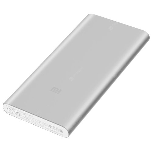 Punjač Xiaomi Redmi Power Bank 3 10000 mAh 18W Fast Charge (Silver)