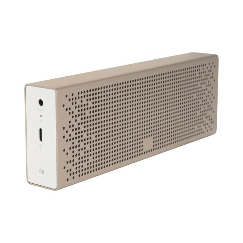 Zvučnik Xiaomi Mi Bluetooth Gold