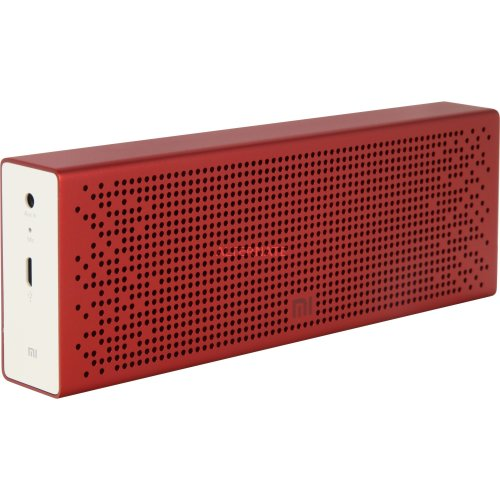 Zvučnik Xiaomi Mi Bluetooth Red
