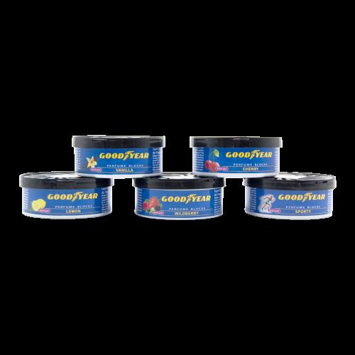 GoodYear osvježivač zraka GY-AF-500 Vanilla