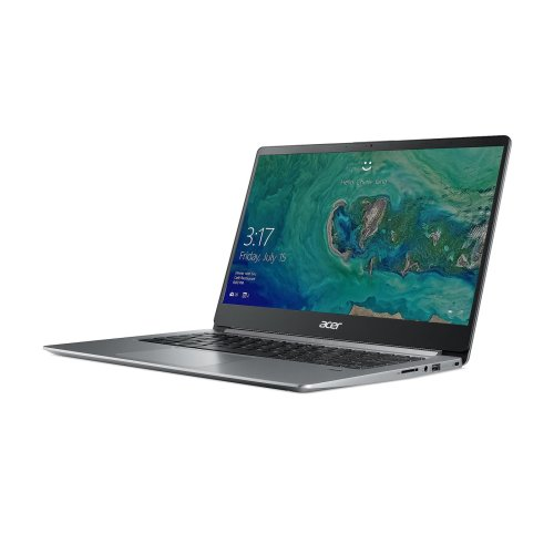 Laptop Acer SF114-32-P7UV, NX.GXUEX.008 Siva