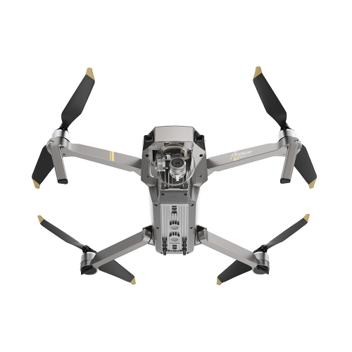 Dron DJI Mavic Pro Fly More Combo Platinum