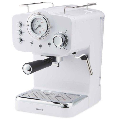 Aparat za kafu Ambiano GT-EM-01