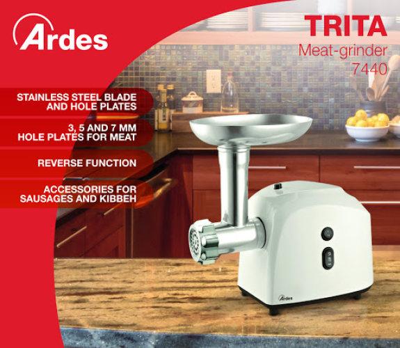 Mašina za mljevenje mesa Ardes AR7440