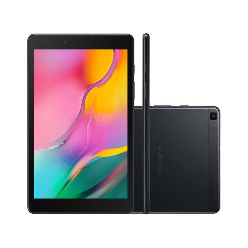 "Tablet Samsung Galaxy Tab A 8"" SM-T295NZKASEE"