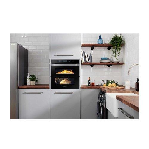 Ugradbena pećnica Samsung NV75R5641RB/OL - Dual Cook