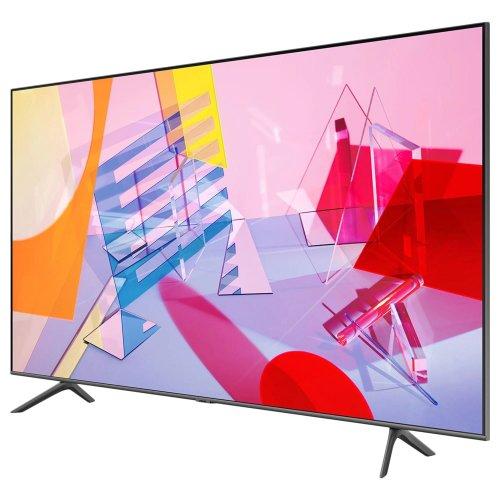 QLED TV Samsung QE 65Q60TAUXXH