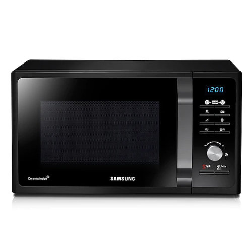 Mikrovalna Samsung MG23F301TAK