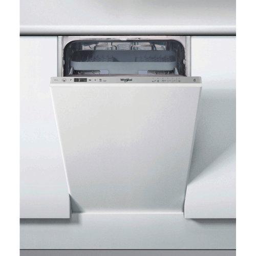 Ugradbena mašina za suđe Whirlpoool WSIC 3M27