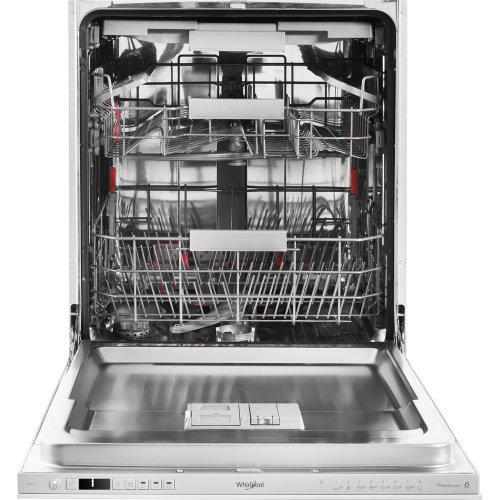 Ugradbena mašina za suđe Whirlpool WIC 3C23 PEF
