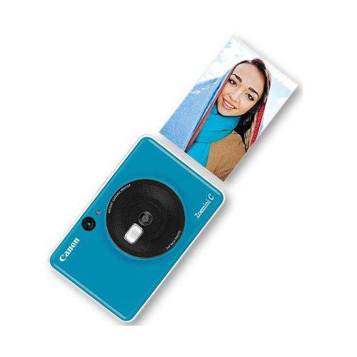 Instant kamera fotoprinter Canon Zoemini C CV123 SSB