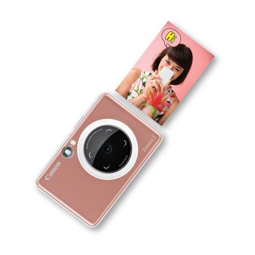 Instant kamera fotoprinter Canon Zoemini S ZV123 RG
