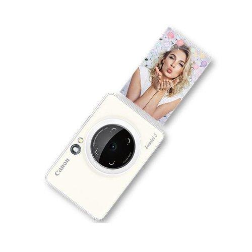 Instant kamera fotoprinter Canon Zoemini S ZV123 PW