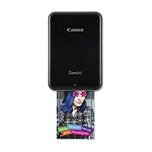 Mini fotoprinter Canon Zoemini PV123 BKS EXP