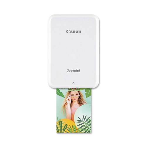 Mini fotoprinter Canon Zoemini PV123 WHS EXP