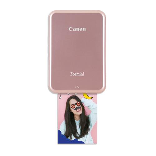 Mini fotoprinter Canon Zoemini PV123 RGW EXP