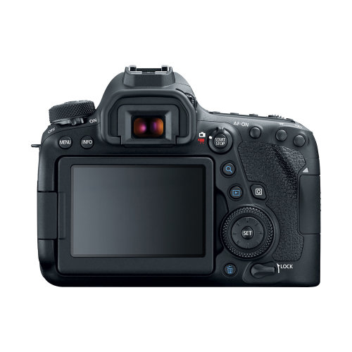 Fotoaparat Canon EOS 6D MARK II BODY