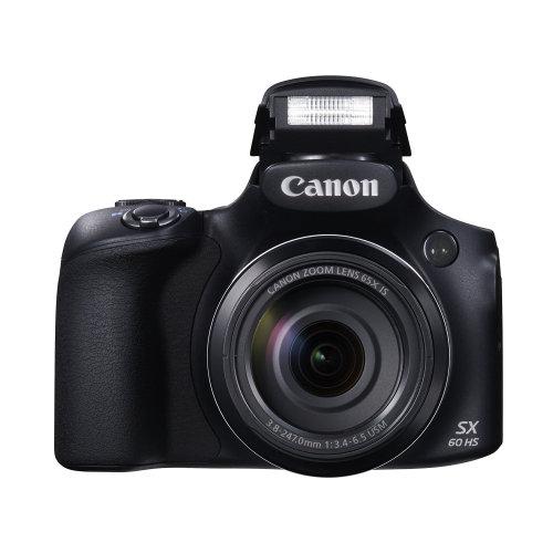 Fotoaparat Canon Powershot-SX60 HS