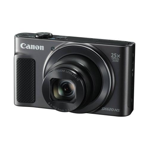 Fotoaparat Canon D.CAMERA SX620HS BK EU26