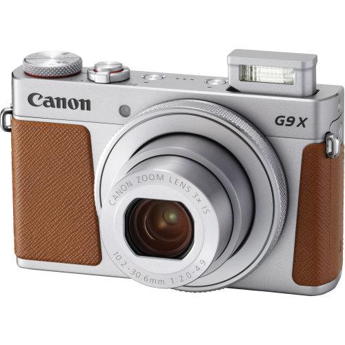 Fotoaparat Canon Powershot-G 9XII BK