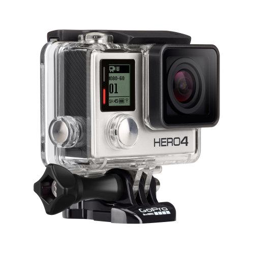 Kamera GoPro Hero4 Adventure Edition CHDHX-401-EU