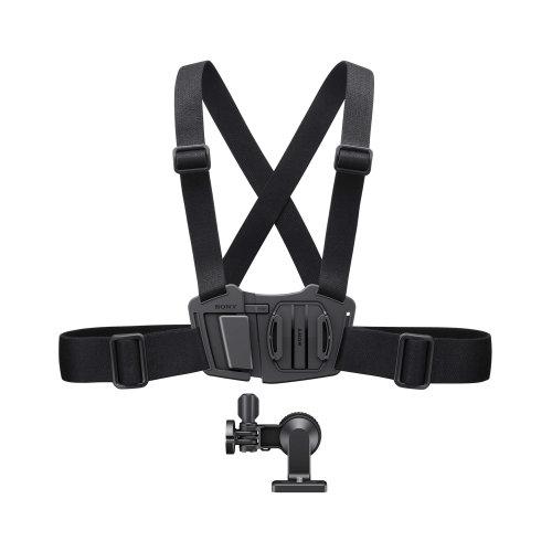 Pojas AKA-CMH1 za montiranje kamkordera Action Cam na prsa
