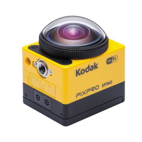 Kamera Kodak SP360 Extream Kit