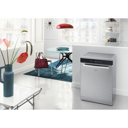 Mašina za pranje suđa Whirlpool WFC 3C22 P X