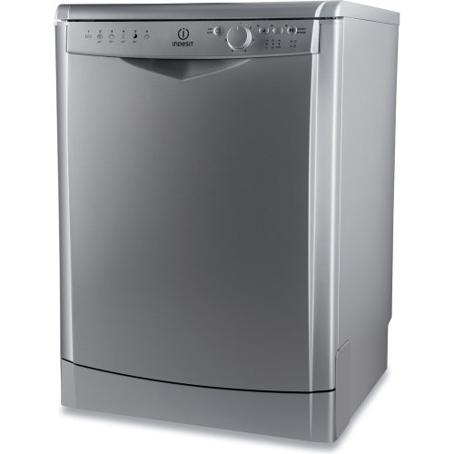 Mašina za pranje suđa Indesit DFG 26B1 NX EU