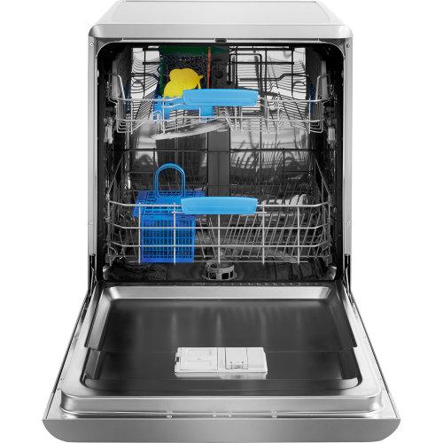 Mašina za pranje suđa Indesit DFP 58T94 Z NX
