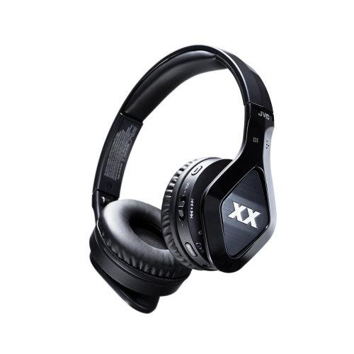 Slušalice JVC XX for Club sound HA-SBT200X-E