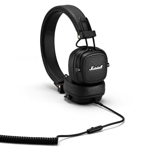 Slušalice Marshall MAJOR III - BLACK