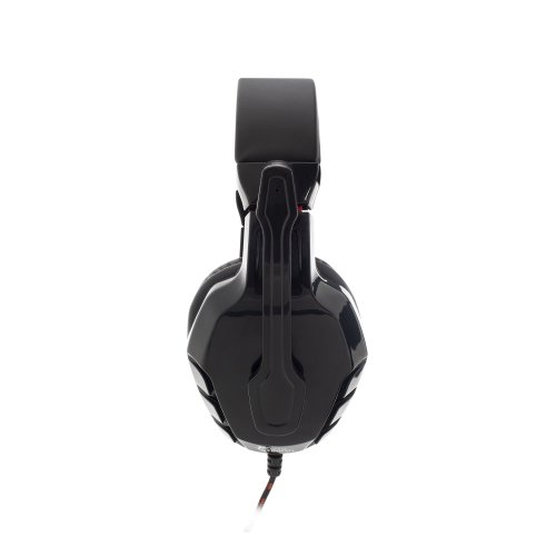 Slušalice sa mikrofonom White Shark GHS-1641 PANTHER Crno/Crveni