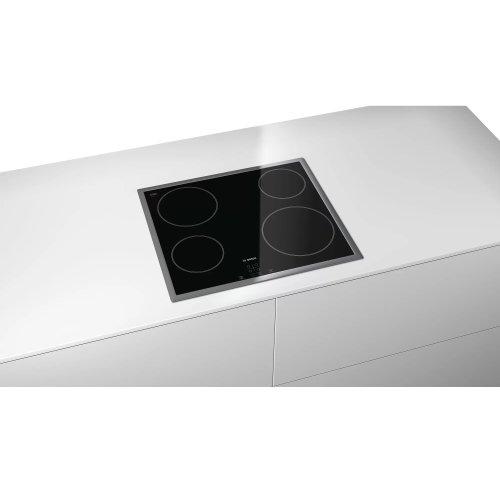 Ugradbena ploča Bosch PKE645D17E