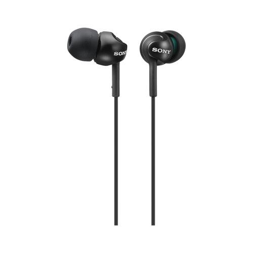 Slušalice Sony MDR-EX110LPB.AE