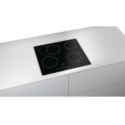 Ugradbena ploča Bosch PKN651FP1E