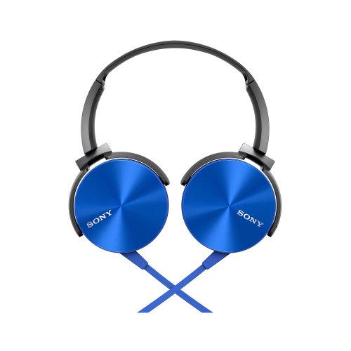 Slušalice Sony MDR-XB450APL.CE7